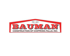Bauman Construction of Chippewa Falls Inc.