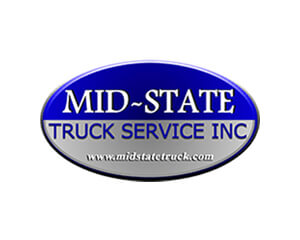 Mid-State Truck Service, Inc.